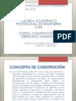 CLASE 3 - CONSTITUCIÓN Y DERECHOS HUMANOS.pptx