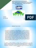 POLITICA Y GESTIÓN AMBIENTAL PARTICIPATIVA EN VENEZUELA.pptx