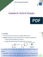 Unidade III Parte 8 Flotação.pdf