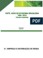 Emprego e distribuição de renda.ppt