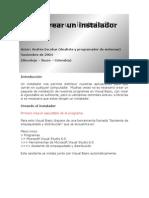 Como crear un instalador.doc