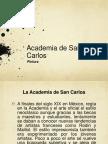 San Carlos- pintura - copia.ppt