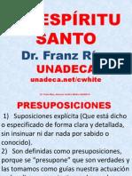 EL ESPIRITU SANTO 2014.pptx