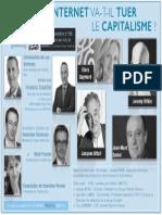 Rencontre Annuelle Institut G9+ 2014