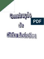 Confecção de Caixas de som.PDF