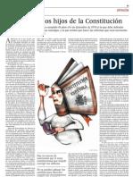 20081202 Los Retos de Los Hijos de La Constitucion-RUBIO LLORENTE