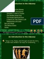 odyssey powerpoint