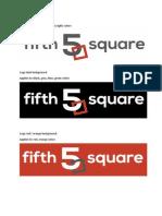 Fifthsquare Logo Usage