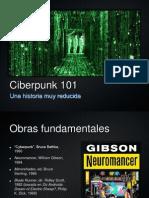 Introducción al ciberpunk