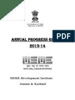 j&k Annual Report 2013 14