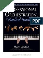 About a Practical Handbook