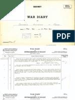 33. War Diary - May 1942