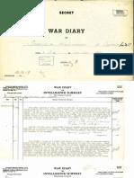 35. War Diary - July 1942
