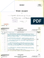 31. War Diary - March 1942