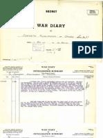 37. War Diary - Sept 1942