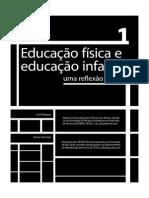 Educação física e educação infantil