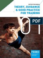 Fedec Chap1 Training en Web 2010