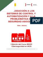 1.-Introducción a los sistemas de control y automatización y a la problemática de seguridad asociada.pdf