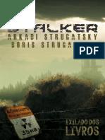 Stalker (A maquina dos sonhos) - Arkadi Strugatsky.pdf