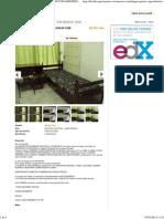 ALUGO QUARTO INDIVIDUAL R$ 500,00 COM TODASDESPESAS INCLUSAS Butantã - Alugar Quartos Butantã no Vivastreet..pdf