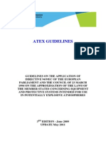 Atex Guidelines May 2011 English
