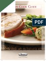 Whirlpool Microwave Cookbook
