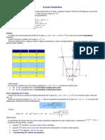 Fórmulas - Função Quadrática.docx