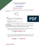Fórmulas - Funcoes Modulares.doc