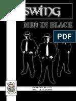The Swing Men in Black