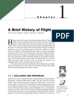 Brief History of Flight