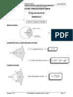 TRIGONOMETRIA SEMANA 2  sin solucion.pdf