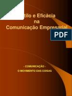 comunicacao empresarial.ppt