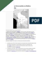 Historia de los ferrocarriles en Bolivia.docx