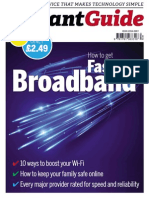 Broadband - The Instant Guide to Faster Download Speeds and Better Wi-Fi