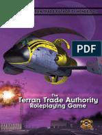 Terran Trade Authority Corebook