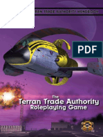 Terran Trade Authority Corebook