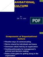 essay on organisational culture by sander kaus organizational  organisational culture