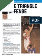 FIBA Triangle