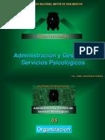 AGSer 05 Organizacion.pdf