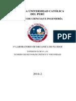 NUMERO DE REYNOLDS CRÍTICO Y VISCOSIDAD INFORME 1.pdf