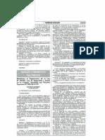 Decreto Supremo N° 006-2014-TR - Modifican el Reglamento de la Ley N° 29783.pdf