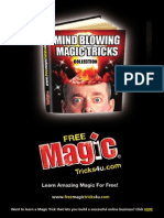 Mind Blowing Magic Collection