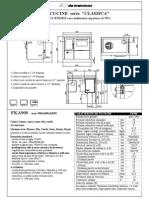 Scheda Tecnica FKA900