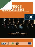 Guia Didactica Los Juegos Del Hambre(Screen)