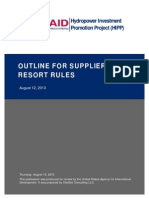 10.Outline of Supplier of Last Resort Rules