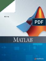 Matlab2014a Data Analysis