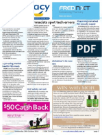 Pharmacy Daily for Wed 29 Oct 2014 - Pharmacists spot tech errors, Pharm reg cancelled for pseudo supply, 24% under co-pay, Health, Beauty and New Products, and much more