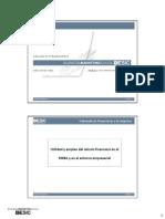 EMBA 2012- 13 Cálculo Financiero _ Alumno