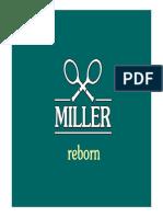 presentazione istituzionale miller