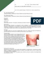 Herpes Zoster - Caracterización Clínico Epidemiológica. Tendencia en Cuba y Expectativas